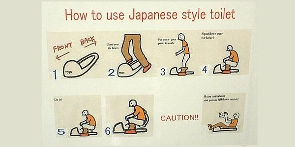 Como usar o vaso japonês